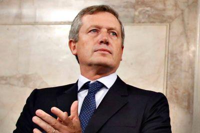 Diputados que responden a Frigerio y a Monzó plantean una alternativa a la expropiación