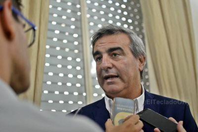 """Durañona: """"Es necesario fomentar el arraigo de las familias productoras y lograr así la soberanía alimentaria"""""""