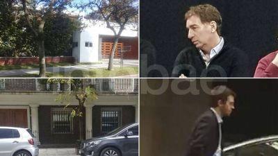 Exclusivo: cómo era el espionaje ilegal a Monzó, Massot, Santilli, Barrionuevo y Camaño y qué información obtuvieron