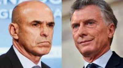 Crece el escándalo: ex agente de la AFI confirmó que espiaron a la hermana de Macri y a periodistas de La Nación