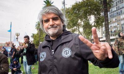 Walter Correa, líder de Curtidores, dio positivo de Covid19