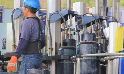 """Trabajadores del Gas se declaran en """"estado de alerta"""" pidiendo una recomposición salarial"""