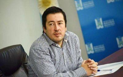 """Leo Nardini: """"Nuestra principal tarea es cuidar a los ciudadanos"""""""