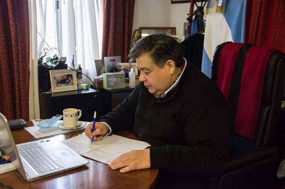 Ishii fue uno de los investigados por el gobierno de Vidal