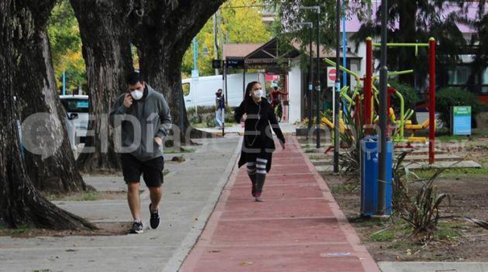 Escobar sigue entre los distritos con mayor índice de contagio de Covid-19