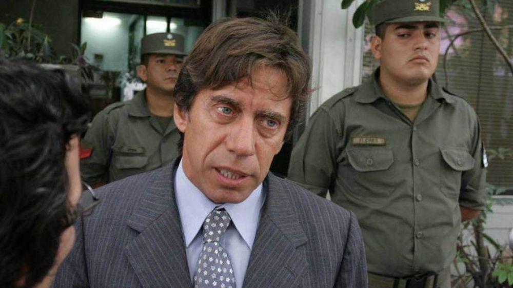 """Tucumán: Tras ser denunciado por abuso sexual, Ricardo Bussi culpó a Juan Manzur por """"perseguirlo"""""""