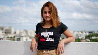 """Trabajadoras sexuales arremeten contra Daniel Arroyo para ser reconocidas dentro de la """"economía popular"""""""