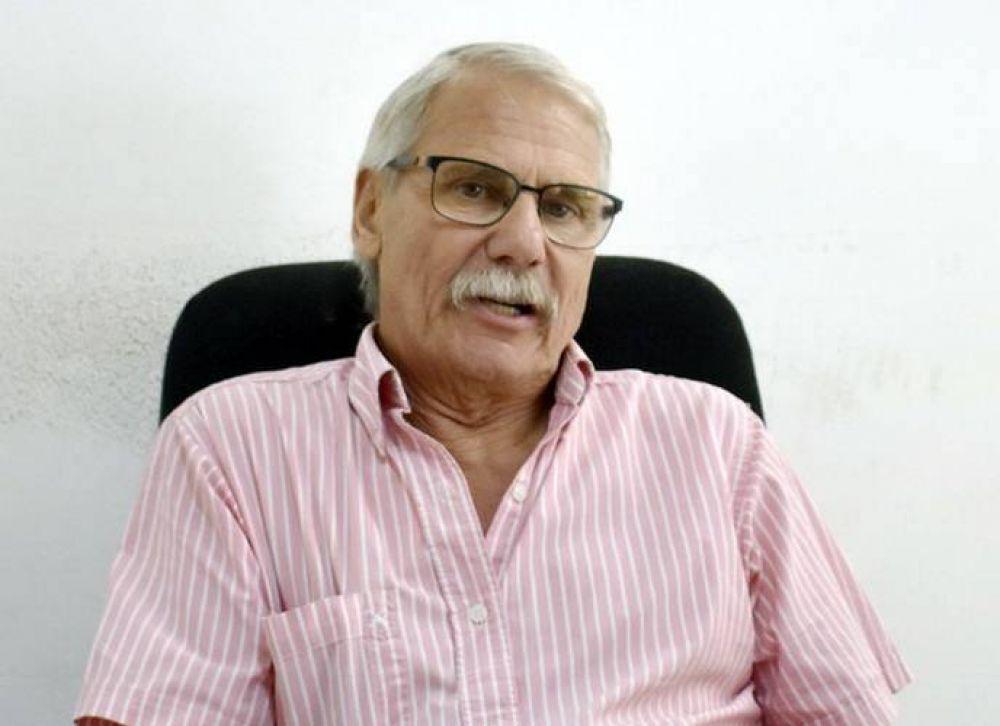 """Daniel Rodríguez impulsa un Consejo Postpandemia """"porque está en juego es la vida de la gente"""""""