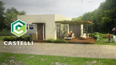 Castelli comienza a dar forma a la primera fábrica municipal de viviendas