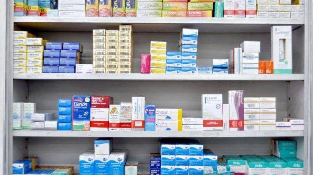 Fin del acuerdo: permitirán suba de medicamentos pero por debajo de inflación