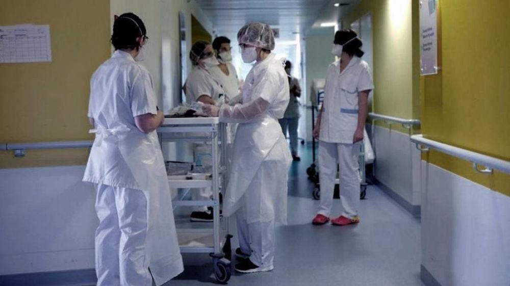Suman 913 las víctimas fatales por coronavirus y son 35.552 los infectados en el país