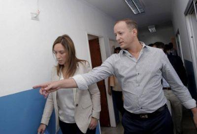 Alarma en la política por los casos de Vidal, Insaurralde y Odarda: ¿Negligencia y falta de cuidados?