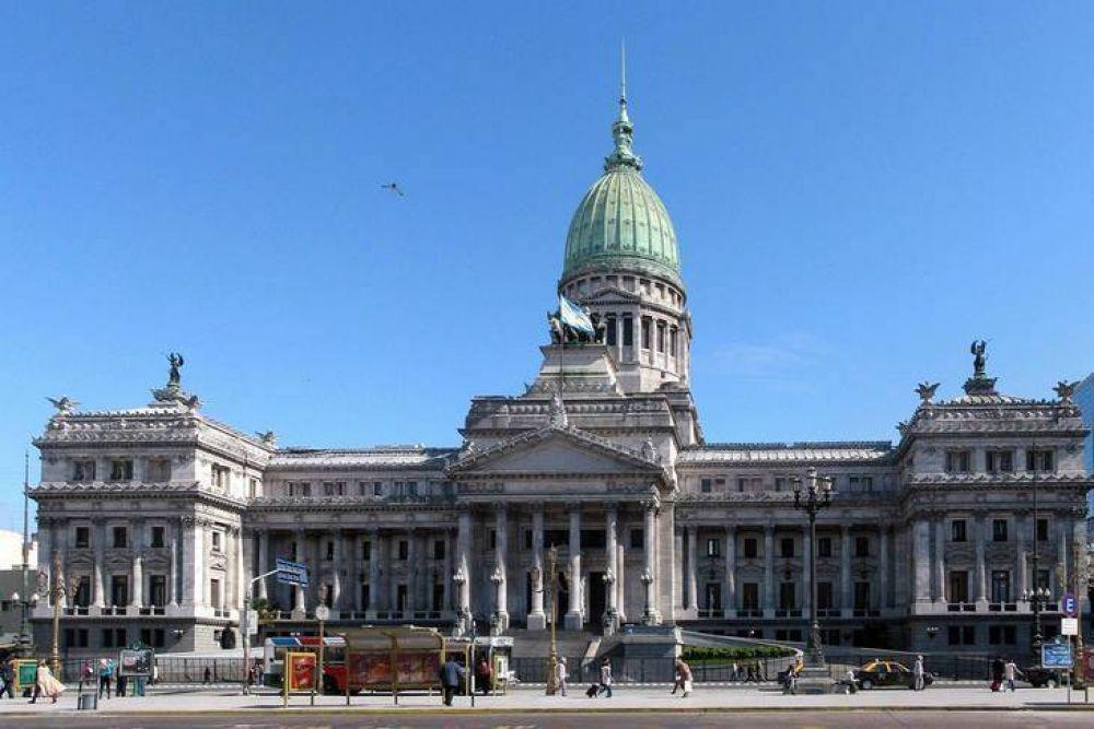 Congreso: la oposición exige sacar de agenda Vicentin y el impuesto a grandes fortunas para seguir con las sesiones remotas