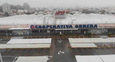 Otro trabajador de la Cooperativa dio positivo de coronavirus