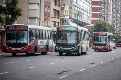 La UTA preocupada por los trabajadores del transporte que aún no han percibido sus salarios