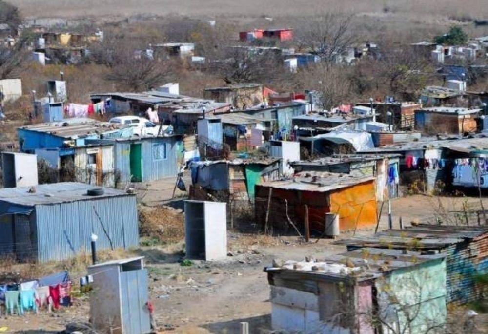 Una familia tipo necesita 43 mil pesos para no ser pobre