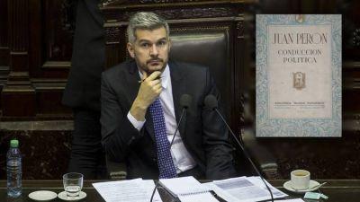 La Justicia realizó un operativo en la Jefatura de Gabinete por una causa contra Marcos Peña y Gabriela Michetti