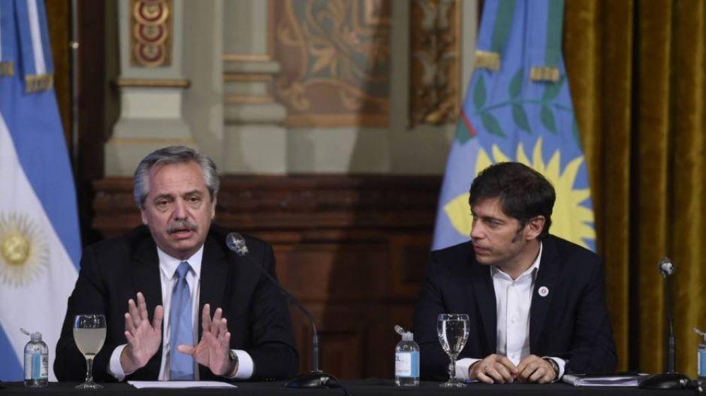 La provincia superó los 1100 casos y el Gobierno quiere volver a la cuarentena dura por 15 días