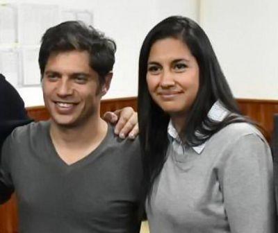 """Débora Indarte destacó a Axel Kicillof: """"Su gobierno no hace distinciones políticas entre los municipios"""""""