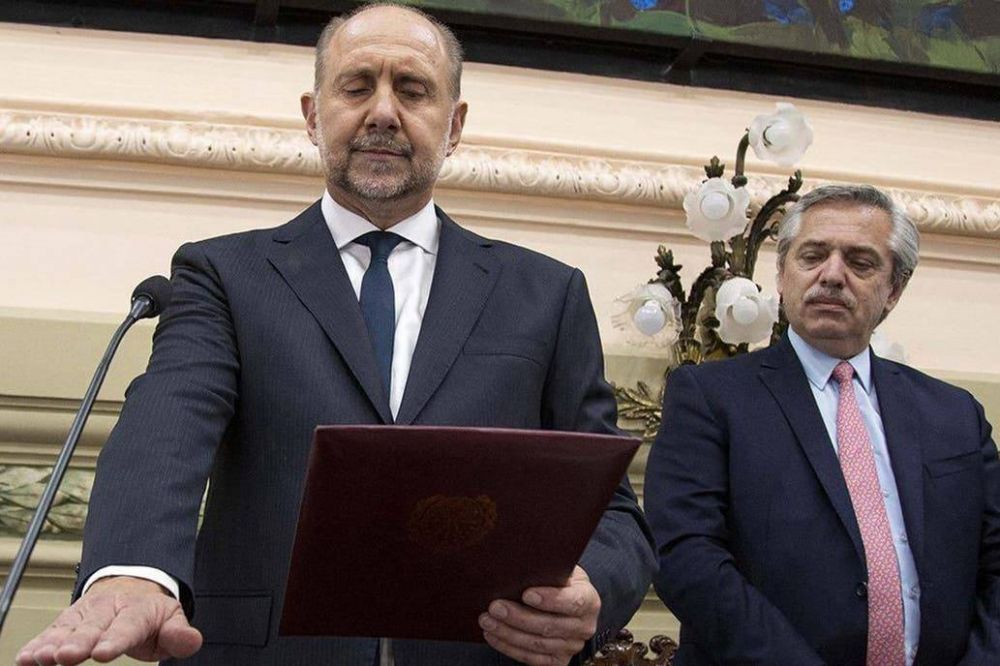 Omar Perotti empezó a buscar alternativas a la expropiación de Vicentin, pero no convenció a la cooperativa AFA