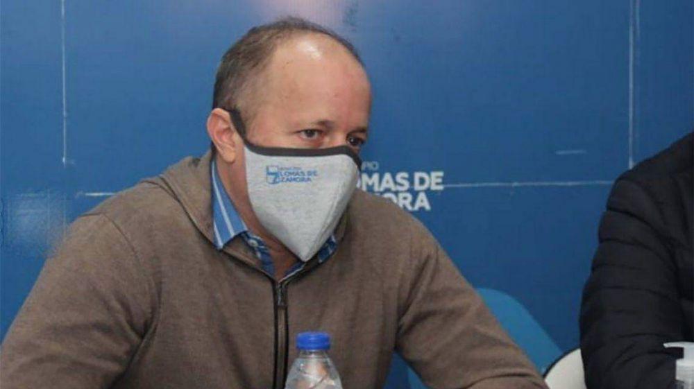 Preocupación por la salud de Martín Insaurralde: