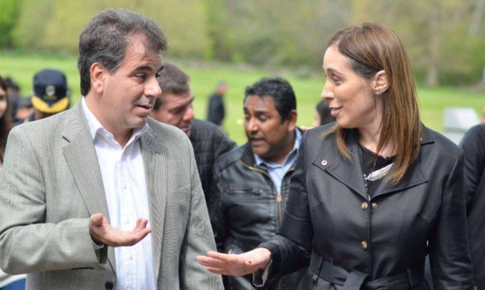 Jueces, policías, fiscales y empresas: la lista de espiados por Vidal y Ritondo