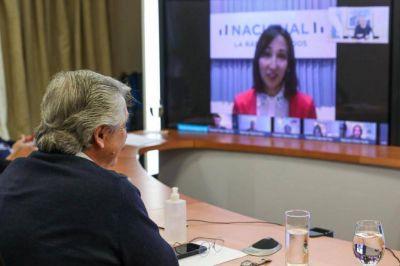 Cuarentena, aborto, reforma judicial y espionaje, las frases más importantes de la entrevista a Alberto Fernández en Radio Nacional