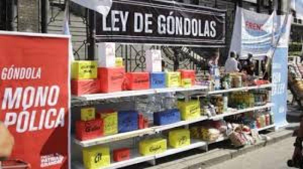 Para Georgalos, la Ley de Góndolas no es necesaria