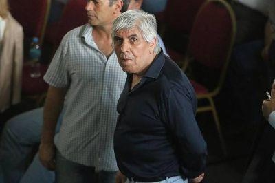 Espionaje ilegal: se confirma que buscaban meter preso a los Moyano