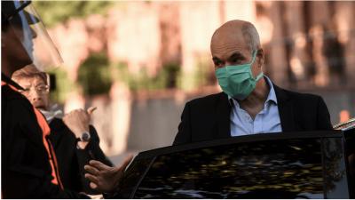 Rodríguez Larreta dio negativo en su segundo test de coronavirus