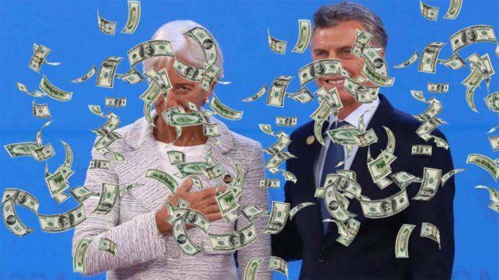 A dos años del regreso formal al FMI y del récord de incumplimiento