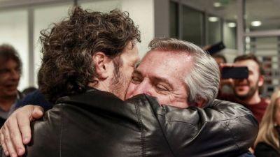 El albertismo incorporó como funcionarios a dos dirigentes de Martín Lousteau