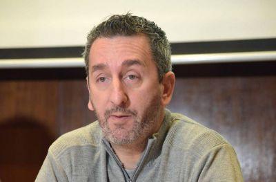 """Dura respuesta de Luis Distéfano a Sebastián Puglisi: """"es decepcionante"""""""