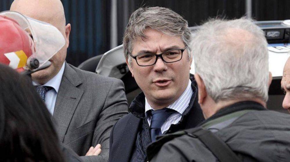 Quién es el juez que avanza con la causa que pone en aprietos a Macri y su AFI