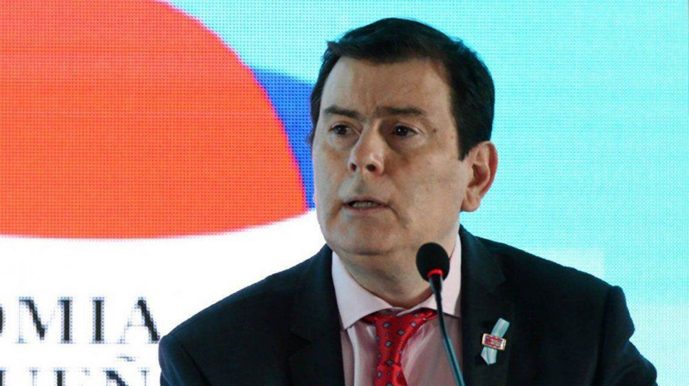 Santiago del Estero: Gerardo Zamora tuvo un accidente de tránsito