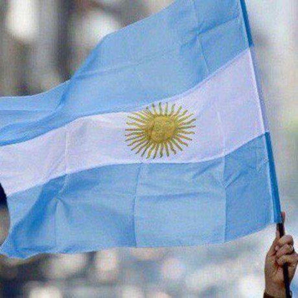 Macri salió a apoyar las protestas a favor de Vicentin