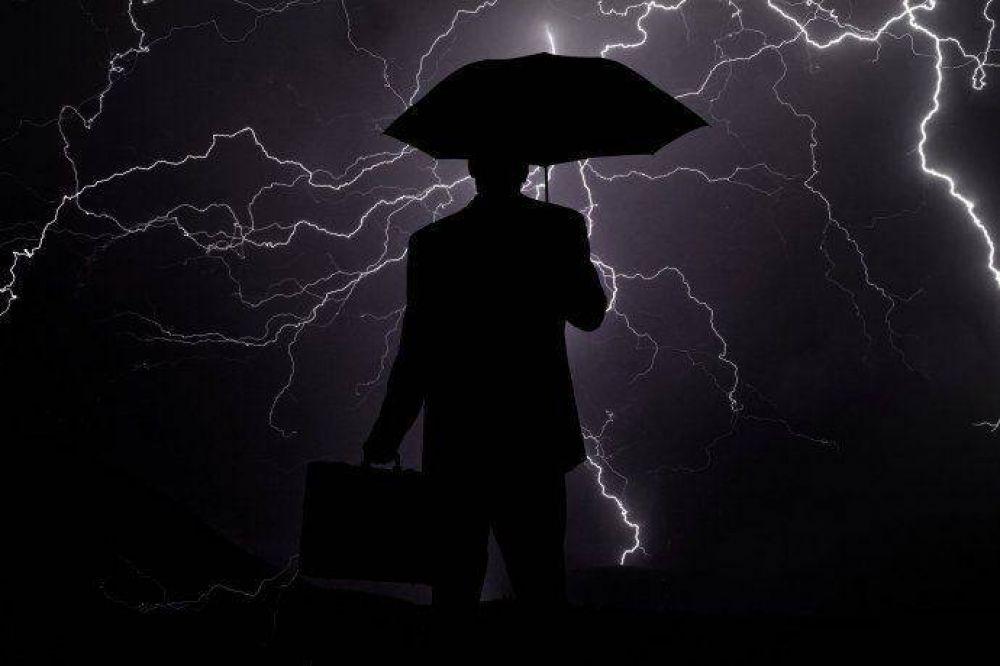 Pymes industriales estresadas: no venden, se endeudan y no pueden pagar el aguinaldo