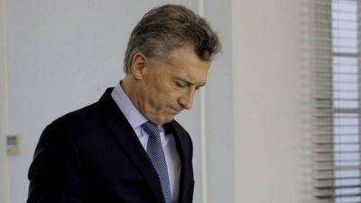 Macri y líderes de Juntos por el Cambio hicieron un