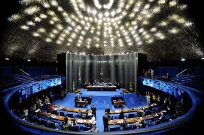Brasil: Senado aprueba flexibilización de salarios y jornada laboral por la pandemia