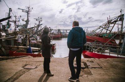 Los planes de Felizia y una rueda empantanada en Chubut