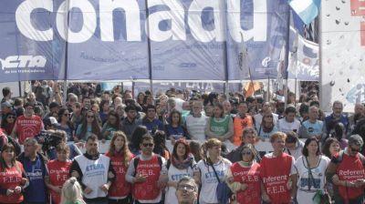 CONADU logró un marco regulatorio del trabajo a distancia