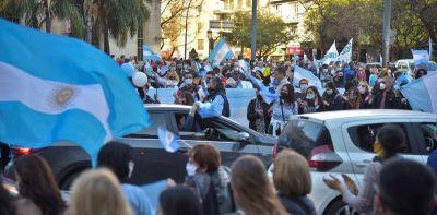 El caso Vicentin, el futuro de la oposición y los llamados de Macri