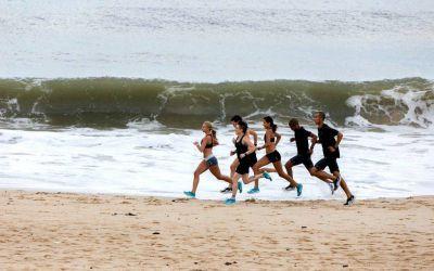La provincia rechazó la vuelta de varias actividades deportivas a Mar del Plata