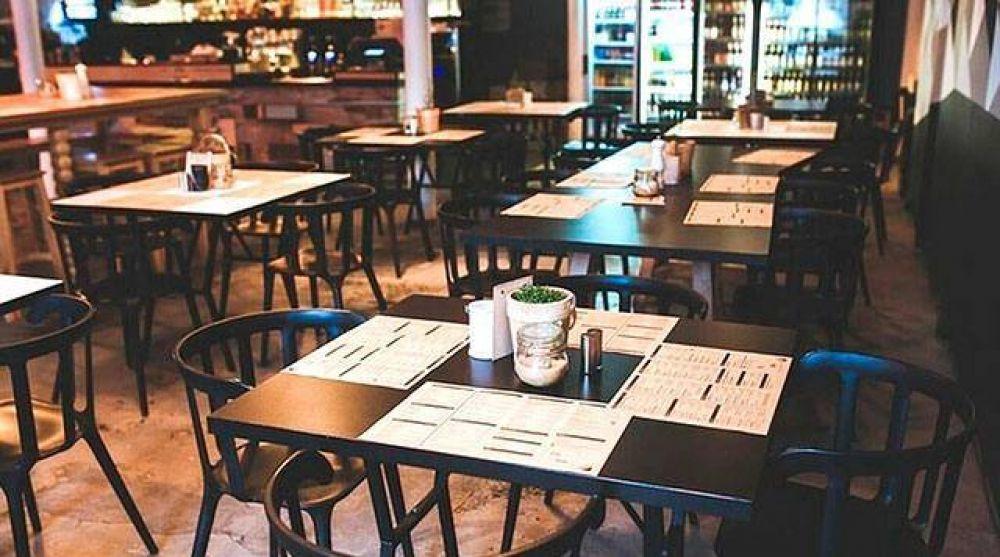 Coronavirus: Villa Gesell entró en fase 5 y abrieron bares, restaurantes y gimnasios