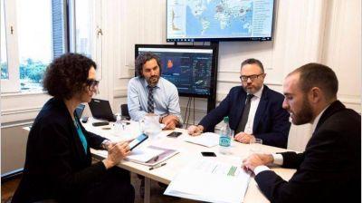 Reforma tributaria: las claves del proyecto de los especialistas a los que convocó el Gobierno