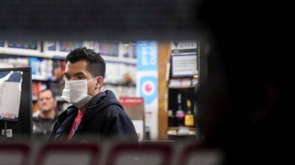 Tensión inflacionaria: supermercados alertan que habrá fuerte alza de precios tras la cuarentena