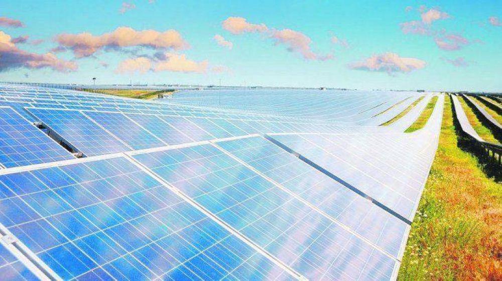 Novedoso: Misiones, a un paso de su primera planta de energía fotovoltaica