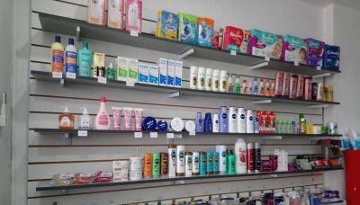 Venta de medicamentos de venta libre bajó 20%