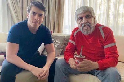 Hugo Moyano no se presentó en la causa de espionaje, pero su hijo Pablo apuntó contra Mauricio Macri