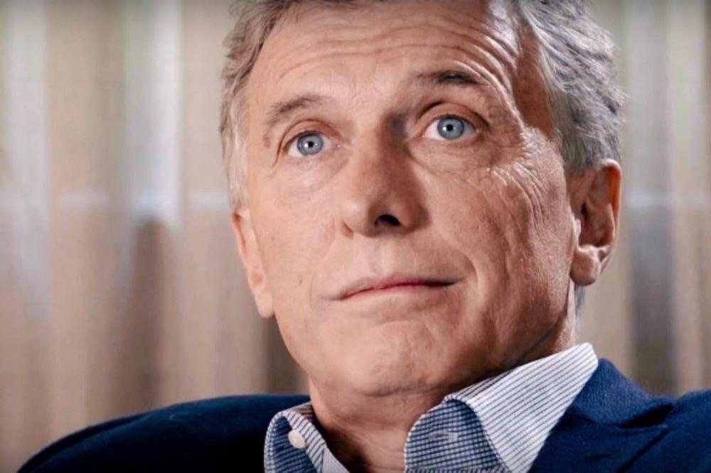 Mauricio Macri ensaya su defensa judicial y apunta a Cristina Kirchner